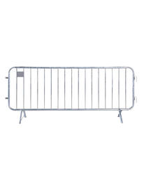 Instant Barrier Fence (19 bars)