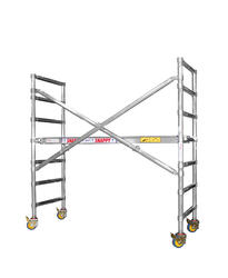 INSTANT Snappy 300 alloy tower Scaffold
