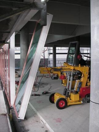 Handling equipment Smart lift SL580 10